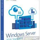 Windows Server 2016 Updated Feb 2018 x64 MSDN Download