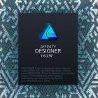 Serif Affinity Designer 1.6.2.97 Free Download