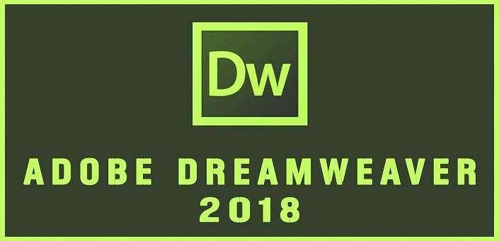 Adobe Dreamweaver CC 2018 v18.1.0.10155 x64 Download