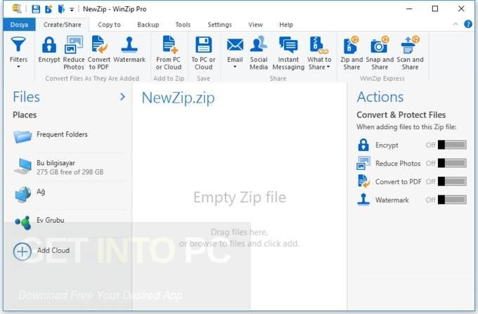 winzip 22 free download full version