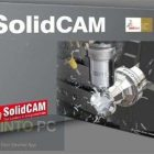 Download SolidCAM 2017 SP2 HF3 for SolidWorks 2012-2018 x64