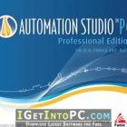 Automation Studio P6 SR9 v6.0.0.10932 Download