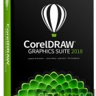 CorelDRAW Graphics Suite 2018 Free Download