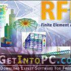 DLUBAL RFEM 5.13.01 x64 Free Download