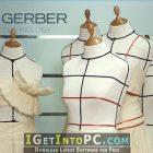 Gerber AccuMark Family 9.0.0.245 Free Download