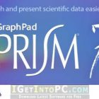 GraphPad Prism 7.03 Free Download