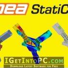 IDEA StatiCa 9.0.21.48860 x64 Free Download