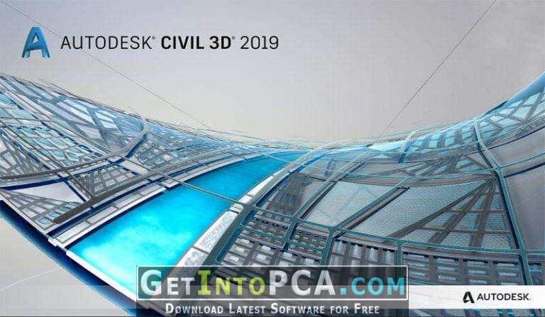 Buy Autodesk Autocad Civil 3d 2019 64-Bit