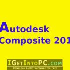 Autodesk Composite 2016 x86 Free Download