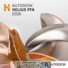Autodesk Helius PFA 2019 x64 Free Download