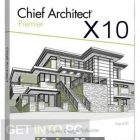 Chief Architect Premier X10 Free Download