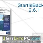 Download StartIsBack ++ 2.6.1 for Windows 10