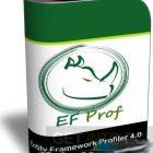 Entity Framework Profiler 4 Free Download
