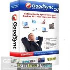 GoodSync Enterprise 10.6.8.8 Free Download