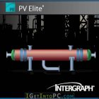 Intergraph PV Elite 2017 Free Download
