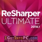 JetBrains ReSharper Ultimate 2018 Free Download