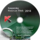 Kaspersky Rescue Disk 2018 Free Download