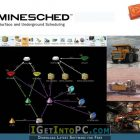 MineSched 9.0.0 x64 Free Download