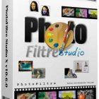 PhotoFiltre Studio X 10.13.0 Portable Download