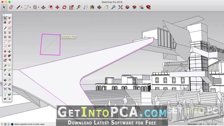 free download sketchup pro 2017 for mac