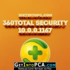 360Total Security 10.0.0.1167 Free Download