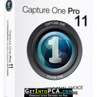 Capture One Pro 11.2.0.111 macOS Free Download