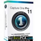 Capture One Pro 11.2.0 macOS Free Download