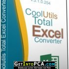 Coolutils Total Excel Converter 5.1.0.262 Free Download