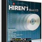 Hirens BootCD PE 1.0.1 x64 Free Download