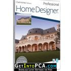 Home Designer Professional 2019 20.3.0.54 Free Download