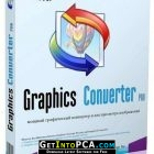 IconCool Graphics Converter Pro 3.94 Build 180620 Free Download