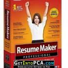 ResumeMaker Professional Deluxe 20.1.0.120 Free Download