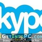 Skype 8.25.0.5 Offline Installer Free Download