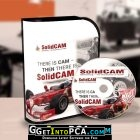 SolidCAM 2017 SP3 x64 with Documents and Training Materials Free Download