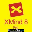 XMind 8 Pro 2018 Free Download
