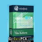 Actual Title Buttons 8.13 Free Download