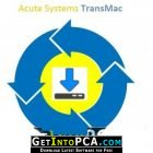Acute Systems TransMac 12.2 Free Download