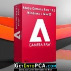 Adobe Camera Raw 10.5 Windows MacOS Free Download