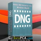 Adobe DNG Converter 10.5 Windows MacOS Free Download
