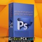 Adobe Photoshop CC 2018 19.1.6 Portable Free Download