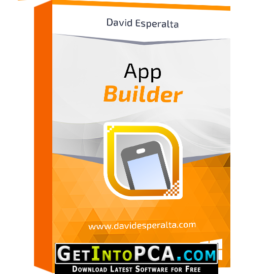 App Builder 2018 112 + Portable Free Download