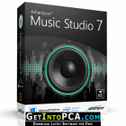 Ashampoo Music Studio.7.0.2.5 Free Download