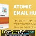Atomic Email Hunter 14.4.0.371 Free Download