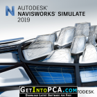 Autodesk Navisworks Simulate 2019.1 Free Download