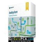 Babylon Pro NG 11.0.0.29 Free Download