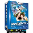 CyberLink MediaShow Ultra 6.0.11524 Free Download