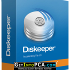 Diskeeper 18 Professional and Server 20.0.1286.0 Free Download