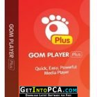 GOM Player 2.3.32 Build 5292 Free Download