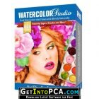 Jixipix Watercolor Studio 1.3.0 Free Download
