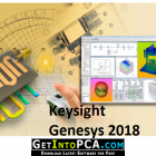 Keysight Genesys 2018 Free Download